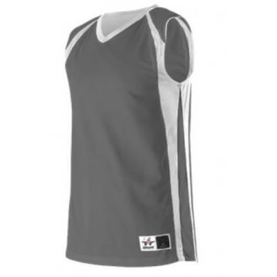 Youth Reversible Basketball Jersey Main Image