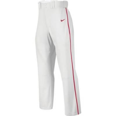 Nike Longball Youth Piped Baseball Pants Main Image