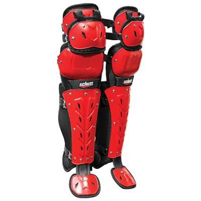 Scorpion Leg Guards Main Image
