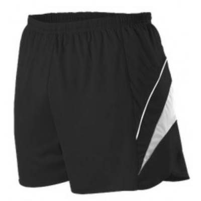 Alleson Youth Loose Fit Track Short Main Image