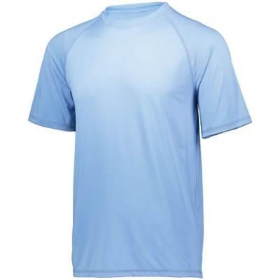 Holloway Youth Swift Wicking Shirt Main Image