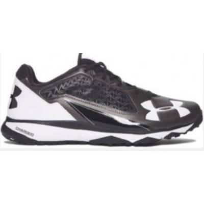 UA Deception Trainer Wide Shoes Main Image