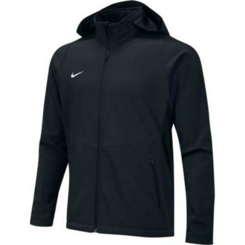 Nike Team Sphere Hybrid Jacket - Men's For All Sports - Black/White 58084010