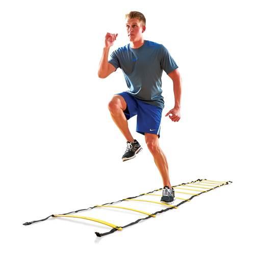 Fixed Rung Agility Ladder Bsn Sports