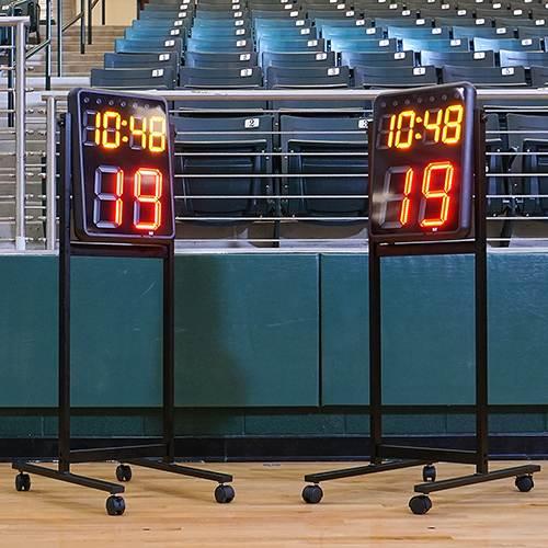 wireless shotclocks controller bsn sports rh bsnsports com
