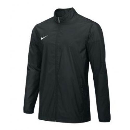 Nike Veste Des Femmes De Spectateur Noir Et Blanc