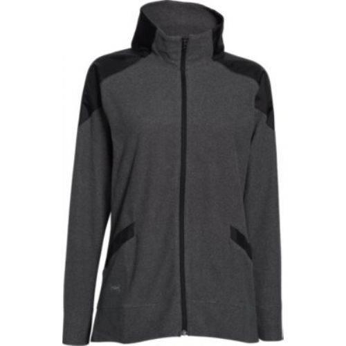 UA Women's Performance Fleece Jacket | BSN SPORTS
