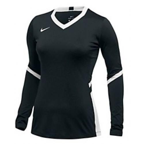 Nike Women's Hyperace LS Jersey Main Image