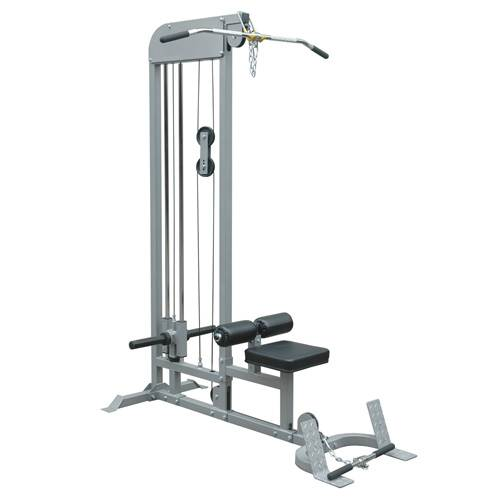 barbell row machine