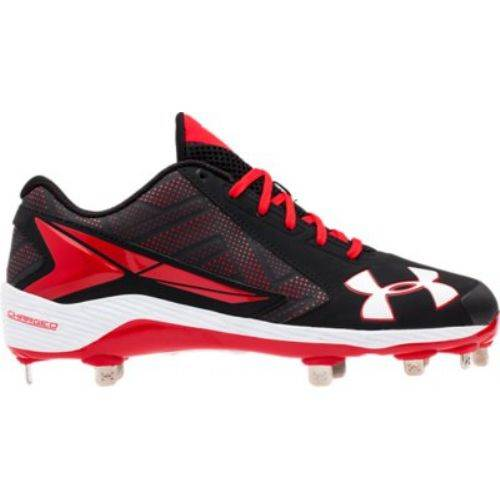 various colors cc142 89eae ... closeout under armour yard st mens low top baseball cleats main image  33c84 5f015