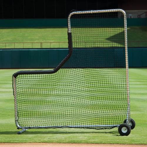 Softball C Screen : Baseball l screen bsn sports