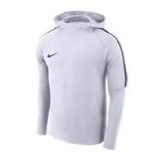 nike academy 18 pullover hoodie bsn sports. Black Bedroom Furniture Sets. Home Design Ideas