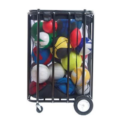 Compact Ball Locker Main Image