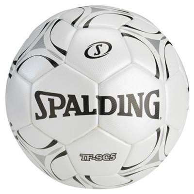 Spalding TF-SC5 Soccer Ball Main Image