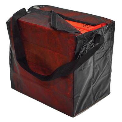 Fisher Pylon Bag Main Image