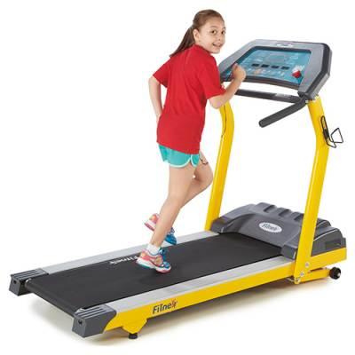 XT5 Kids Treadmill Main Image