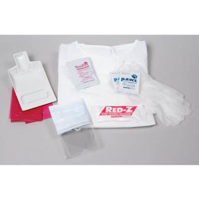 Bio Hazard Kit Main Image