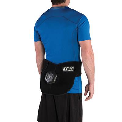 ICE20 - Back/Hip Main Image