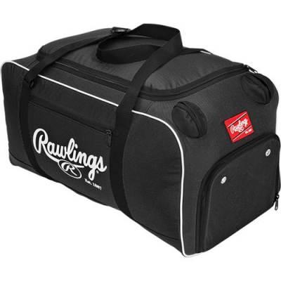 Rawlings Covert Player Duffle Bag Main Image
