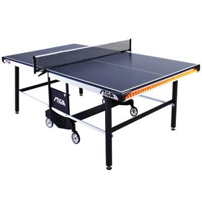 Stiga® STS385 Table Tennis Table Main Image