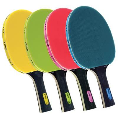 Stiga Pure Table Tennis Racquet Main Image