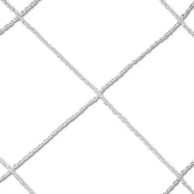 Club Soccer Net - 8'H x 24'W x 4'D x 8'B Main Image