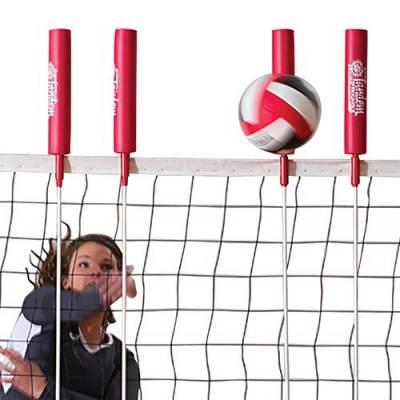 Volleyball Quad Blocker Main Image