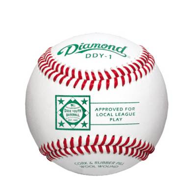 Diamond Dixie League DDY-1 Main Image