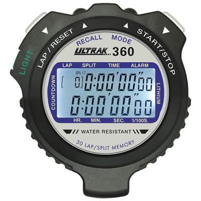 Ultrak 360 Stopwatch Main Image