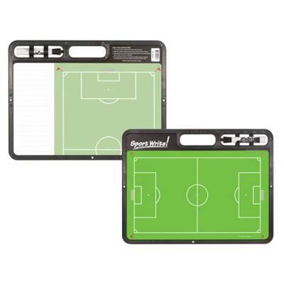 Sport Write Pro Soccer Dry-Erase Board Main Image