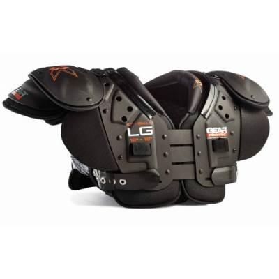 X3 Adult X7 (Skill) Shoulder Pads Main Image