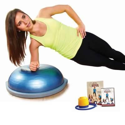 BOSU® Professional Balance Trainer Main Image