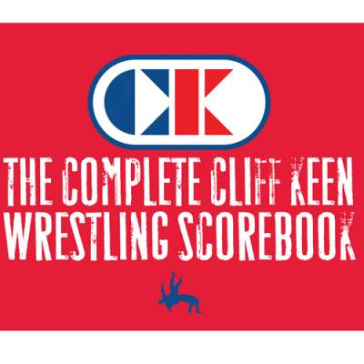 Wrestling Scorebook Main Image