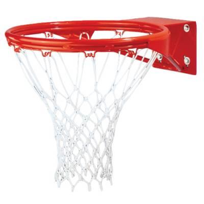 Gared® 7550 Titan Playground Fixed Super Basketball Goal Main Image