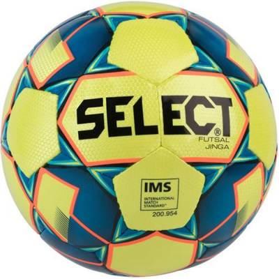 Select Futsal Jinga Soccer Ball Main Image
