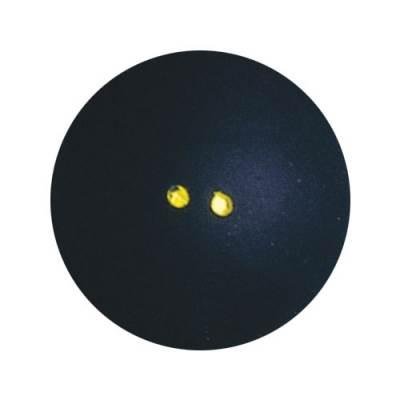 Dunlop Pro Double Dot Squash Ball (12 pk) Main Image