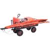 Multi-Purpose Equipment Wagon