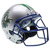 Schutt Varsity Air XP Pro Q10 Helmet w/Titanium Mask