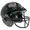 Schutt Youth Vengeance A3  Helmet w/Carbon Steel Mask