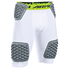 UA Gameday Armour 5-Pad Girdle
