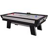"Atomic Top Shelf 90"" Air Hockey Table"