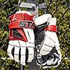 Cell IV Custom Gloves