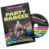 Christy Lane's Party Dances DVD