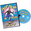Hip Hop 4 Kids with Cat DVD