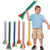US Games Foam Javelins (6-Pack)
