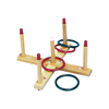 Champion Sports Multi-Peg Ring Toss Set