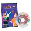 Juggling 101 DVD