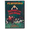Secrets of the Lost Jungle DVD