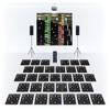 Wireless iDance Gaming System