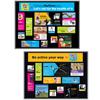 MyPlate Food & Activity Bulletin Board Kit